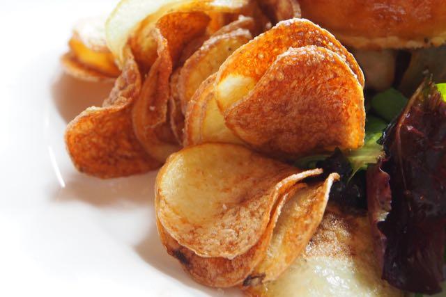 Pradelle Potatoes.