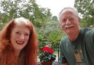 Kay & Don Baumhefner.