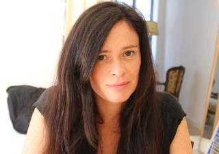 Amélie Dekker.