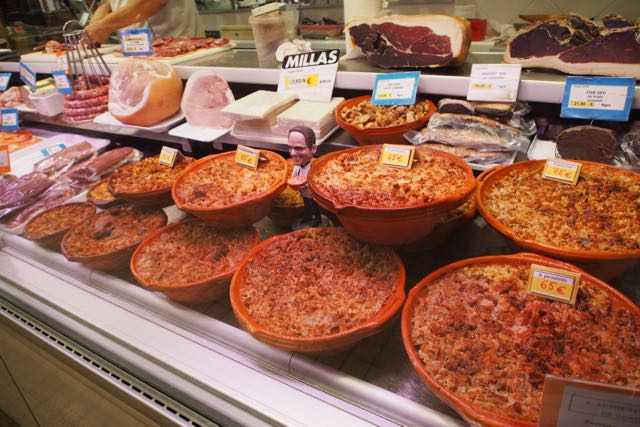 Cassoulet Take Home.