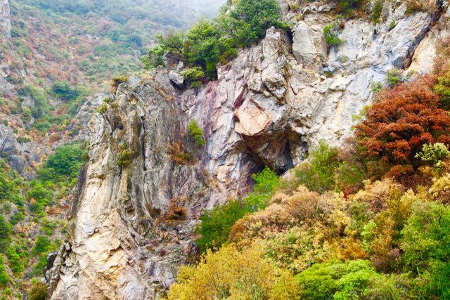 Termes Rock Autumn.