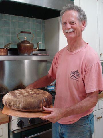 Bozo Bread Don.